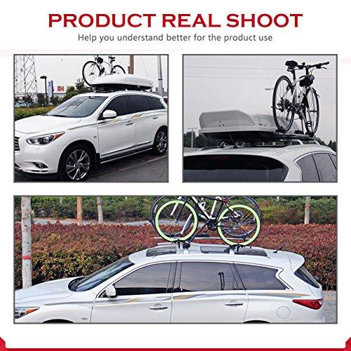 Nissan Rogue Roof Rack ★ Best Value ★ Top Picks Updated