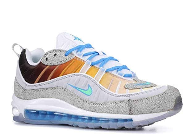 Air Max 98 OA GS 'NYC LA MEZCLA' CI1502 001: Amazon.it