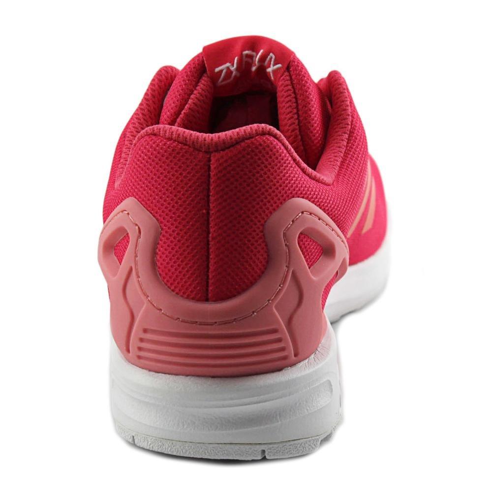 meet 9c769 a5586 adidas Originals Basket ZX Flusso Junior - Ref. b25639, Rosa (Rose), 39  1 3  Amazon.it  Scarpe e borse