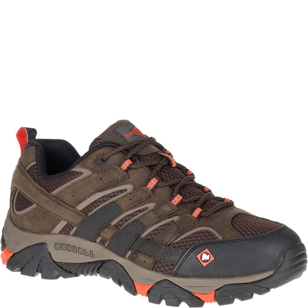 18c82fe9 Amazon.com: Merrell Work Mens Moab 2 Vapor SR: Shoes
