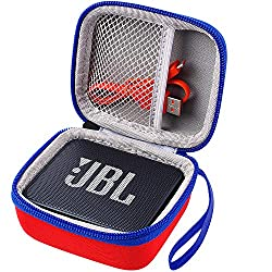 Image of the product Case for JBL Go 2/ JBL Go that is listed on the catalogue brand of COMECASE.