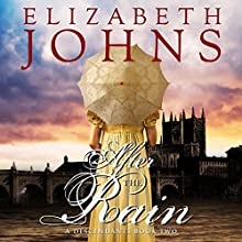 After the Rain: Descendants, Book 2 Audiobook by Elizabeth Johns Narrated by Greg Patmore