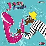 Jazz Designs 2019 (MEDIA ILLUSTRATION)
