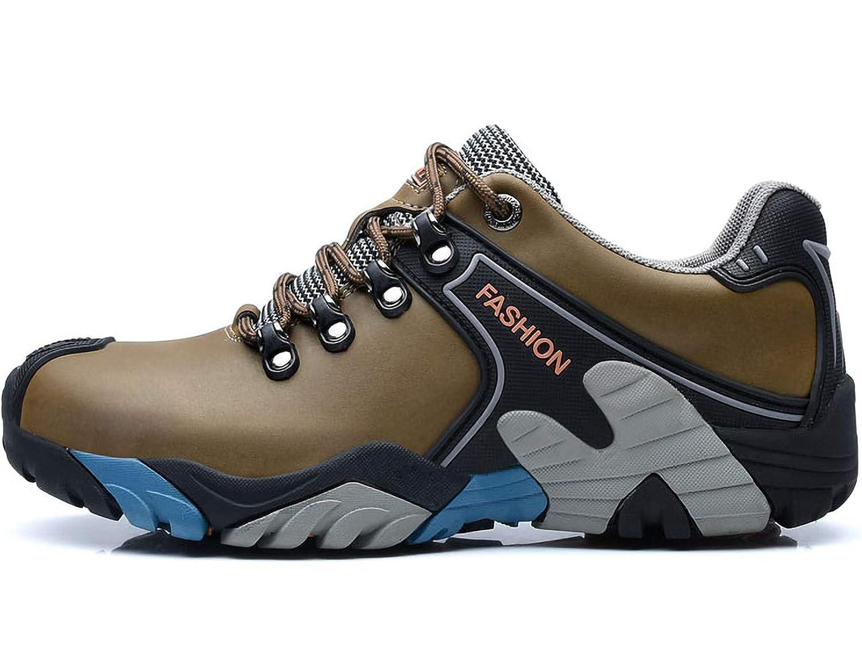 SINOES SINOES SINOES Herren Mesh Atmungsaktiv Outdoor Off-Road Running Wandern Schuhe Trekking Camping Turnschuhe Lace-up Low-Top Sports Casual Footwear B07GGLH59M Sport- & Outdoorschuhe Adoptieren 9a803f