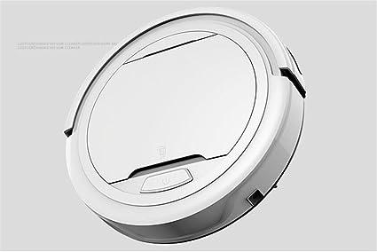 FFJTS Hogar Barrido Robot Automático Aspirador Eléctrico Limpiando la Máquina , A