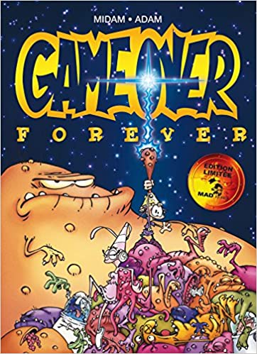 Amazon In Buy Game Over Forever Integrale Tomes 4 A 6