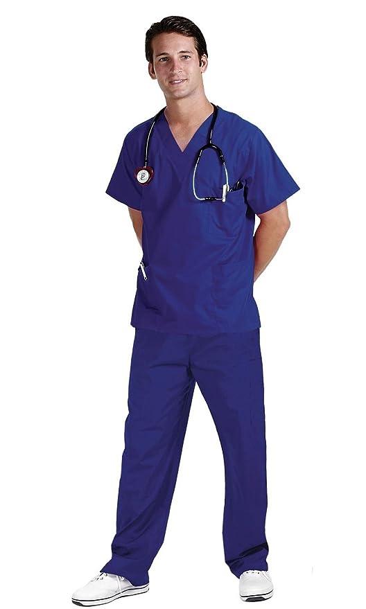 NCD Medical/Prestige Medical 50409 Premium - Uniforme médico, XS, cobalto, 1: Amazon.es: Industria, empresas y ciencia