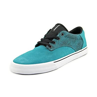 2ef71a6ff678 Supra Pistol Skate Shoes Mens  Amazon.co.uk  Shoes   Bags