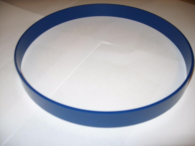 BEAVER DELTA 28-540 METAL SPEED DRIVE BELT BLUE MAX ULTRA DUTY .125 THICK