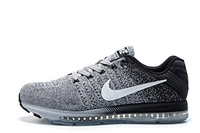 Nike AIR ZOOM ALL OUT FLYKNIT LOW RUNNING mens nike Fashion