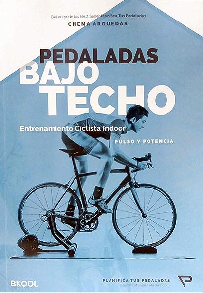 Pedaladas bajo techo eBook: Arguedas Lozano, Chema: Amazon.es ...