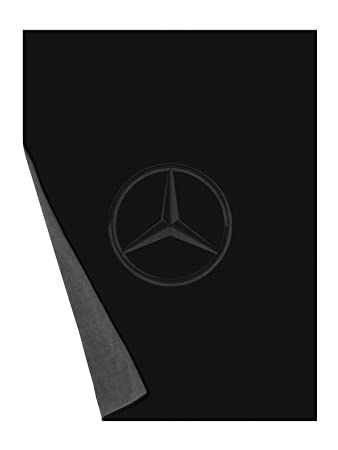 Mercedes Benz Wende Fleecedecke Amazonde Auto