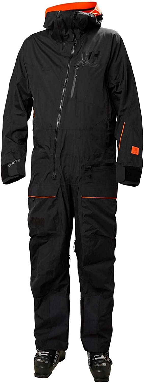 Helly-Hansen Mens ULLR Powder Suit: Clothing