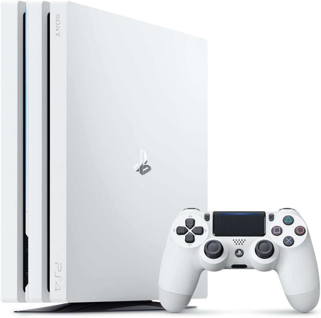 Sony PlayStation 4 Pro 1 TB Limited Consola Edición - Destino 2 ...