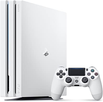 PlayStation 4 Pro 1TB Limited Edition Console – Destiny 2 Bundle Discontinued