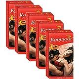 Kohinoor Xtra Time 10'S Set of 5 (10)