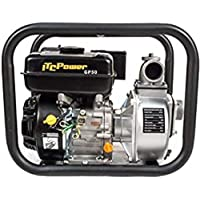 ITC Power GP50 - Motobomba de gasolina (4050 W)