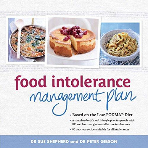 """Food Intolerance Management Plan"" av Sue Shepherd"