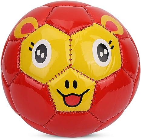Jacksking Fútbol para niños, niños Deportes al Aire Libre Fútbol ...