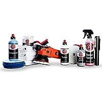 Adam's SK Pro Polisher (Complete Kit)