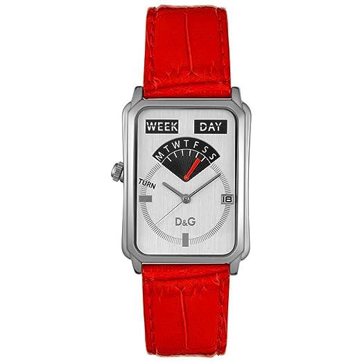 D&G Dolce&Gabbana DW0123 - Reloj para mujeres