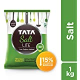 Tata Salt Lite, Low Sodium, 1kg