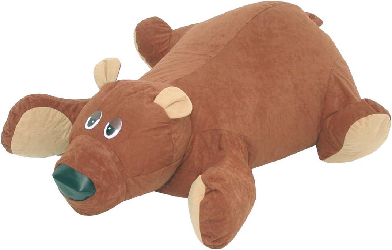 American Furniture Alliance Children's Rug Pals Baby Bear