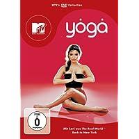 MTV - Yoga [Alemania] [DVD]