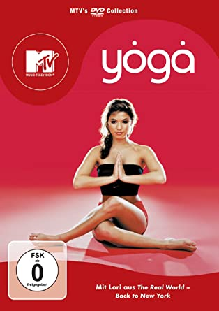 Amazon.com: MTV - Yoga [DVD]: Movies & TV