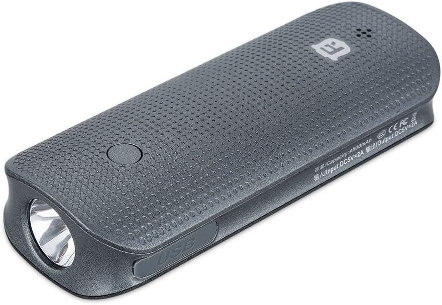 Localizador GPS anti Vol SOS alarma Micro espía batería larga duración LED: Amazon.es: Electrónica