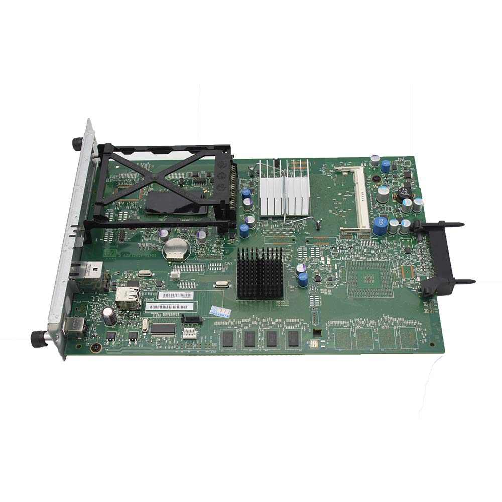 CC440-60001,Formatter for HP Laserjet 4525 CP4525 Main Logic Board