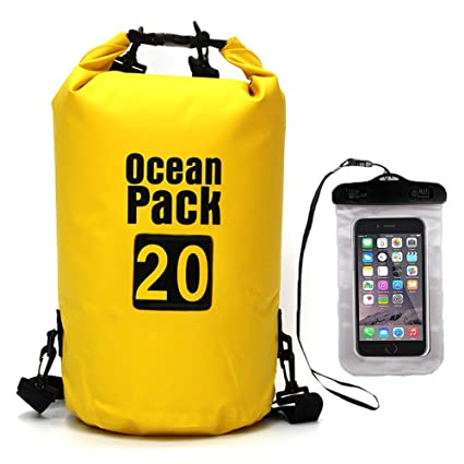 83f772c409b4 Amazon.com   Premium Waterproof Dry Bag