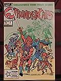 Thundercats (Issue #1)