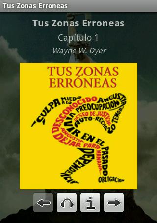 Audiolibro de Autoayuda - Tus Zonas Erroneas: Amazon.es: Appstore ...