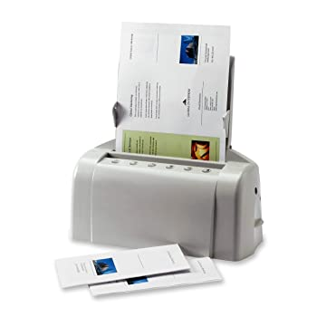 Sparco Table Top Automatic Paper Folder