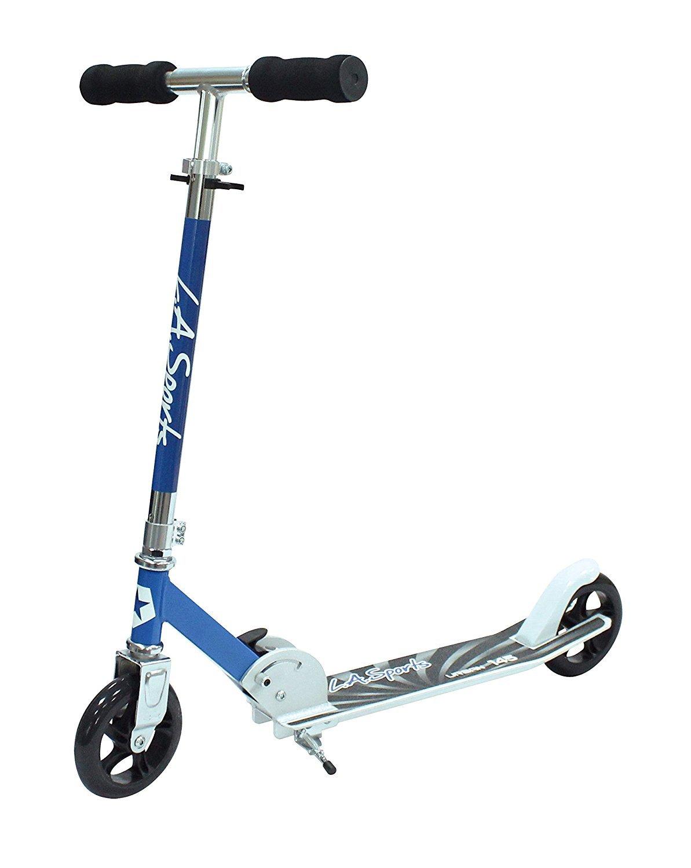 L.A.Sports Scooter Alu Leisure 145 ABEC7, 13912