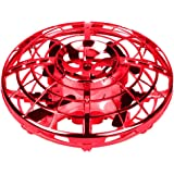 Macddy Hand Operated Drone For Kids Or Adults, Toys For 4-5 Year Old Boys, Latest Mini Drone Helicopter, Flying Ball Toys For 6, 8, 10, 11 Year Old Boys Or Girls elegance