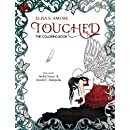 Touched: The Official Coloring Book