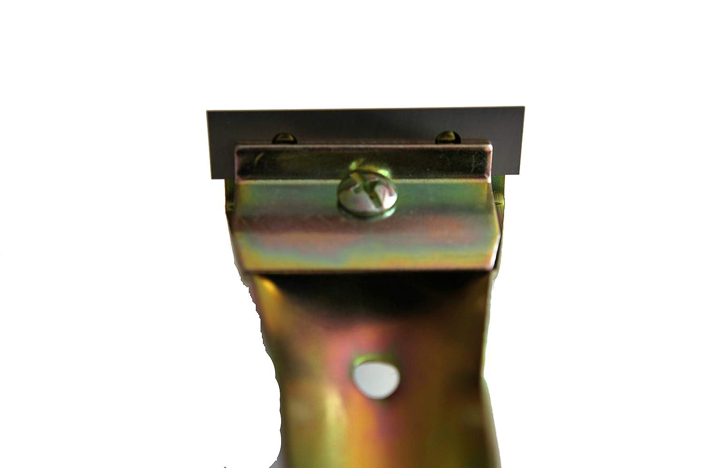 Rascador de pintura de carburo de tungsteno con hoja Stanley STA028640 /& LINBIDE LGPS50