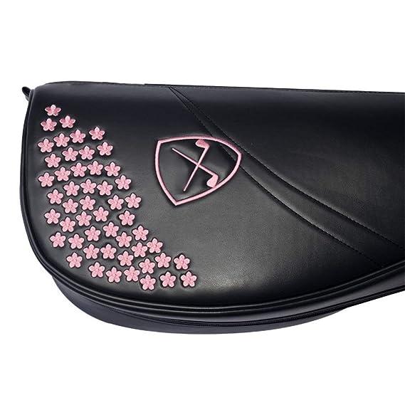 Bolsa de golf portátil para damas de hombro para damas Bolsa ...