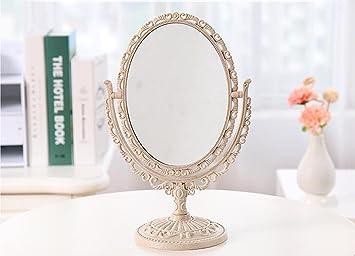 Spiegel Make Up : Hrrh make up spiegel portable desktop schminkspiegel quartet