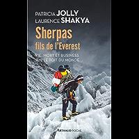 Sherpas, fils de l'Everest (ARTHAUD POCHE)