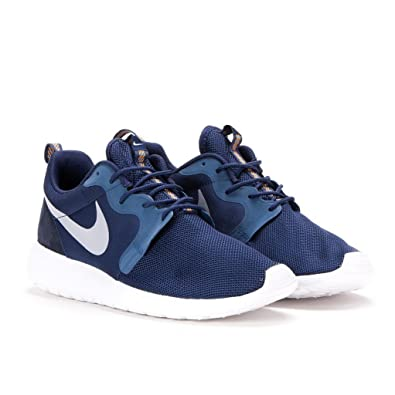 37a0258e31ed NIKE Roshe Run Hyperfuse Mens Running Trainers Shoes Lace Ups Size 13   Amazon.co.uk  Shoes   Bags