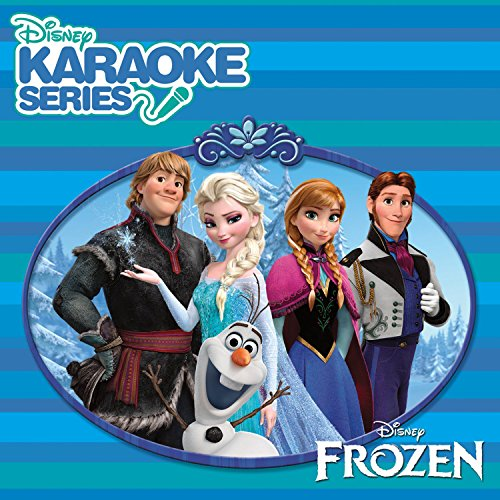 Frozen (Various Accompaniment Track)