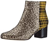 Sam Edelman Women's Edith Boot (5 M US, Gold Glitter)