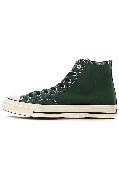 Converse Sneakers Chuck 70 HI 163332C fir Black egret