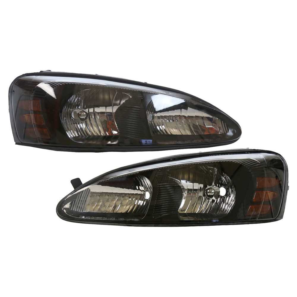 Prime Choice Auto Parts KAPPT10085A1PR Headlight Pair