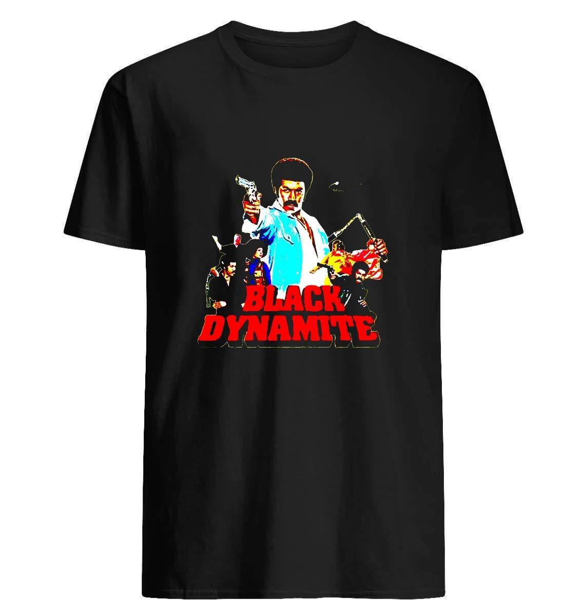 Black Dynamite 82 T Shirt For Unisex