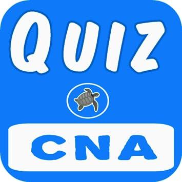 CNA Nursing Assistant Exam