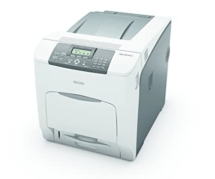 NEW DRIVER: RICOH AFICIO SP C430DN MULTIFUNCTION PCL